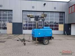 andere Baumaschine Towerlight VT-1