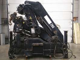 loader crane Hiab 280-5 1999