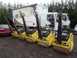 andere Baumaschine Bomag BW75H TRILWALS 2002