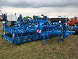 subsoiler Agri-Koop SP50 Kompakt