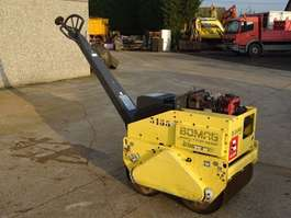 andere Baumaschine Bomag BW75H TRILWALS 2008