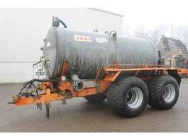 fertiliser spreader Jako 7000L Mesttank