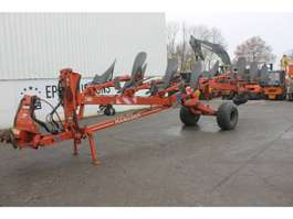 reversible plow Kuhn SPF 10 6NS Wentelploeg 1997