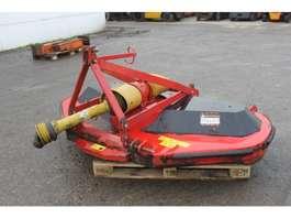 mower agricultural Votex 200 MS Weidemaaier 2006