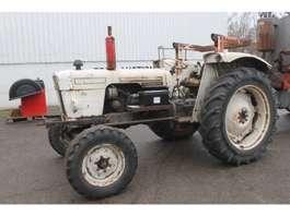 сельскохозяйственный трактор David Brown Selectamatic 780 Tractor 1967