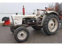 tracteur fermier David Brown Selectamatic 780 Tractor 1967