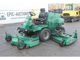 mower agricultural Ransomes 951D Maaier 1997