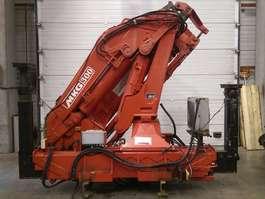 loader crane MKG HLK 300 2007