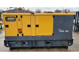 генератор Atlas Copco QAS 150 2010