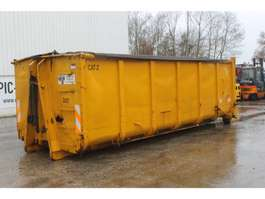 open top shipping container Container Container