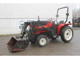 mini - compact - garden tractor Jinma 224 Mini Tractor 2008