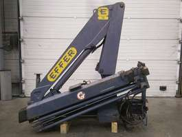 loader crane Effer 75 1999