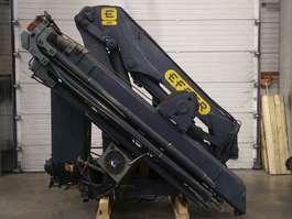 loader crane Effer 210-6S 1999