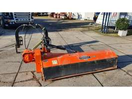 mower agricultural Perfect ZW-210 2013