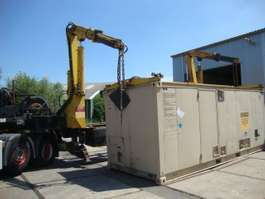 other containers ABB WATER TREATMENT 20FOOT 1991