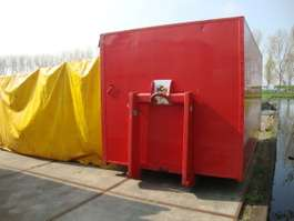 hard top shipping container brandweer container brandweer container brandweer container 1991