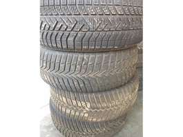 tyres car part Pirelli pirelli 205/55r16 winter