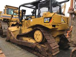 Raupendozer Caterpillar D6R2 Closed Cab, MS-ripper 2015