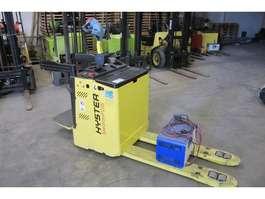 andere Baumaschine Hyster P 2.0 SFBW 2011
