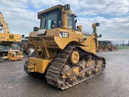Raupendozer Caterpillar D8T Dozer | German dealer machine 2009