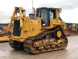 Raupendozer Caterpillar D8T Dozer | German dealer machine 2010