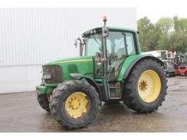 tracteur fermier John Deere 6420 Autopower Tractor 2005