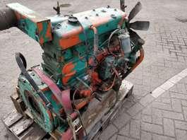 Engine truck part Mercedes Benz OM352