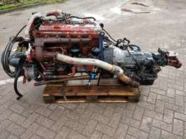 Engine truck part Fiat Iveco Fiat Iveco 8065.25r
