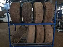Tire set truck part Linglong 445/65 R22.5