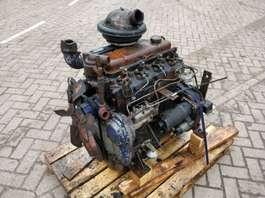 Engine truck part Unknown Unknown