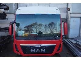 cabine truck part MAN F99L47 TGX XXL EURO6 2014