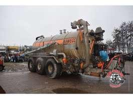 перевалка грузов сельскохозяйственная Kaweco 18000P 1998