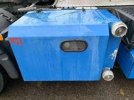 Compressor truck part RTI 505 - PTO BULK COMPRESSOR - PULS SILENCER / COMPRESSEUR /