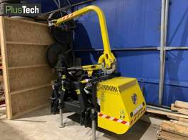 andere Baumaschine Energreen 840 2017
