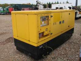 generator Iveco Intermetal Motor