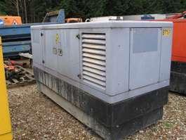 generator Iveco Intermetal Motor 2006