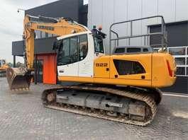 crawler excavator Liebherr R922 LC (1287hrs) 2016