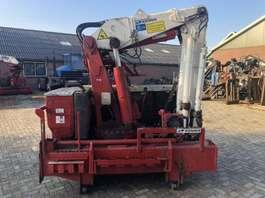 Crane arm truck part Kennis Kennis Kraan R 24-F3 2003