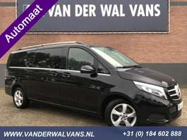 minivan - pullman passeggeri Mercedes Benz V-klasse 250d XL Avantgarde *Automaat* LED, Navi, Camera, *ex BTW/BPM* 2018