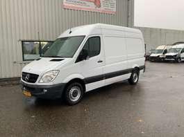 veículo comercial ligeiro fechado Mercedes Benz Sprinter 313 2.2 CDI 366 HD Airco ,cruise, 3 Zits, Opstap 2013