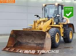 гусеничный погрузчик Caterpillar 938H German machine - low hours 2011