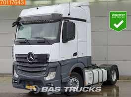 caminhão trator Mercedes Benz Actros 1842 LS 4X2 BigSpace Euro 6 2014