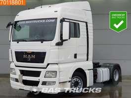 caminhão trator MAN TGX 18.440 4X2 XLX 2x Tanks Euro 5 2012
