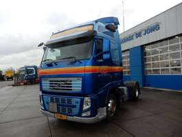 caminhão trator Volvo FH 13.420 Globetrotter / Automatic / Chassisnumber 2013 / PTO 2012