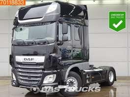 caminhão trator DAF XF 480 4X2 SSC Intarder ACC 2x Tanks Euro 6 2018