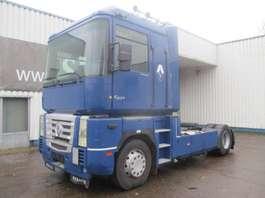 caminhão trator Renault Magnum AE 440 , E-Tech , ZF Manual , Airco 2001