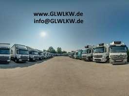 Promotionfahrzeug Mercedes Benz 2533 L NLA 6x2 Getränkekoffer 8,2m LBW 2 TO.* 2013