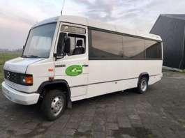 autobus taksówka Mercedes Benz Vario 614D 1995