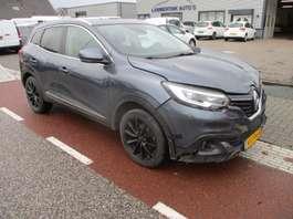 samochód typu suv Renault Kadjar 1.5 dCi 81kw Intens NAVI KLIMA 2016