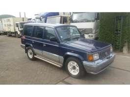 samochód osobowy terenowy 4x4 Ssangyong 4x4 1994